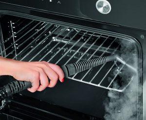 ¡Aprende a limpiar tu horno eléctrico!