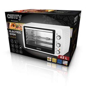 Horno sobremesa Camry CR6008